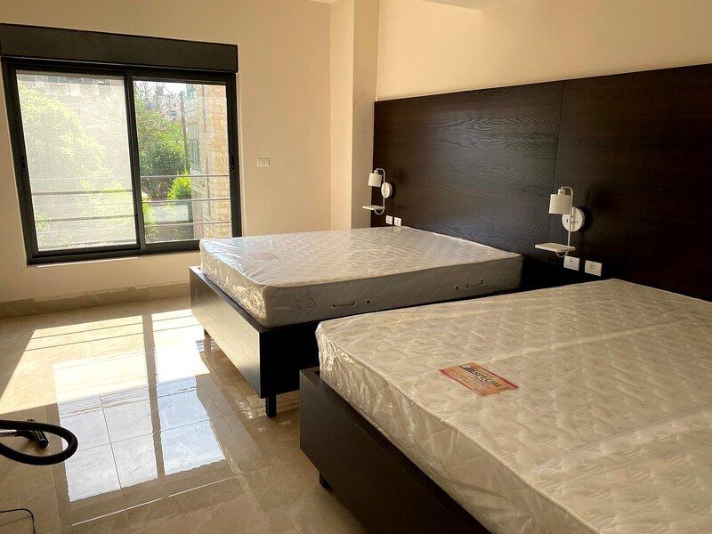 Mizirawi Historic Estate / Room 201, holiday rental in West Bank