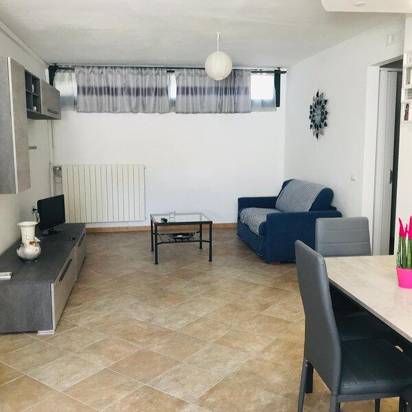Graziosa Tavernetta, holiday rental in Scanzano Jonico