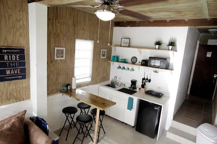 NEW Cozy Apartment with a Great View in Culebra PR, casa vacanza a Culebra