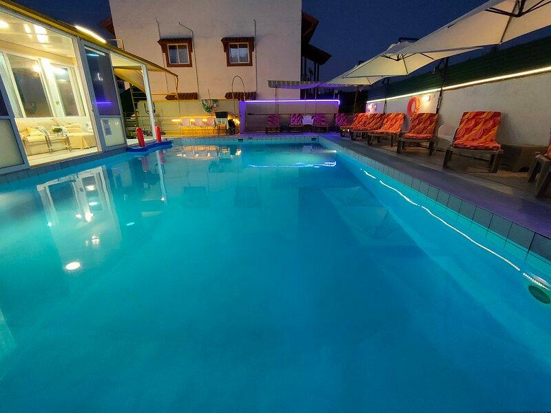 Evli Apartments, alquiler de vacaciones en Rethymnon