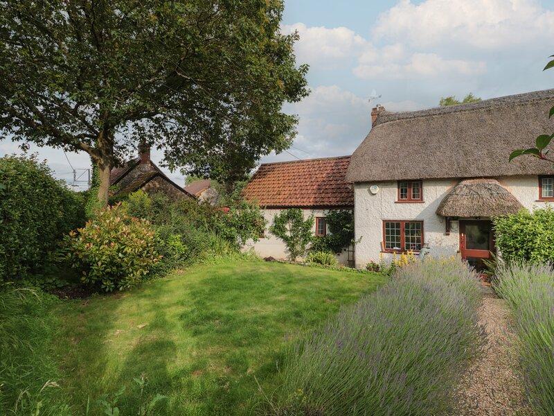 Wreath Green Annexe, Tatworth, casa vacanza a Bewley Down
