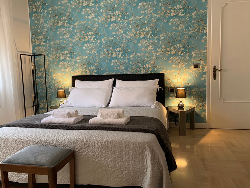 Holidays Apartment Toti to fulfill your wishes, holiday rental in Favaro Veneto