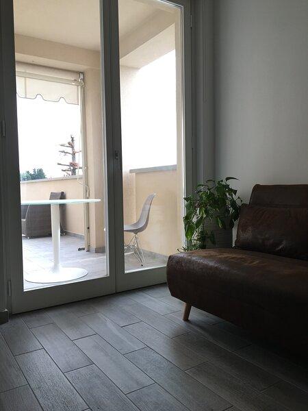 Casa Vacanza Annamai, alquiler de vacaciones en Montespertoli