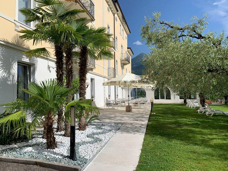 Englo Vacanze (RDG120), alquiler vacacional en Riva Del Garda