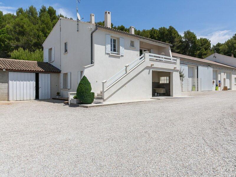 Domaine de Majobert (VSN150), vacation rental in Valreas