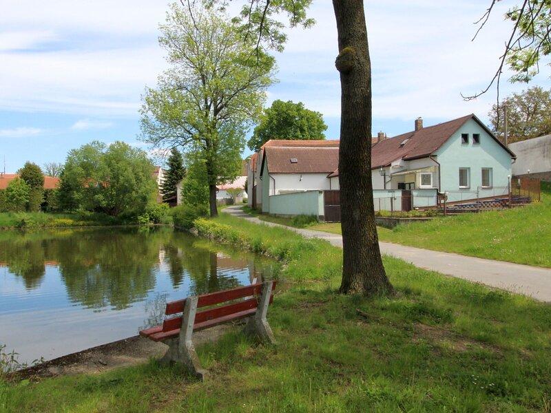 Plavsko, aluguéis de temporada em Veseli nad Luznici