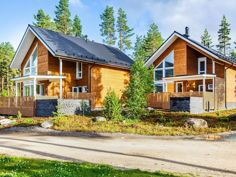 Ritari, holiday rental in Luopioinen