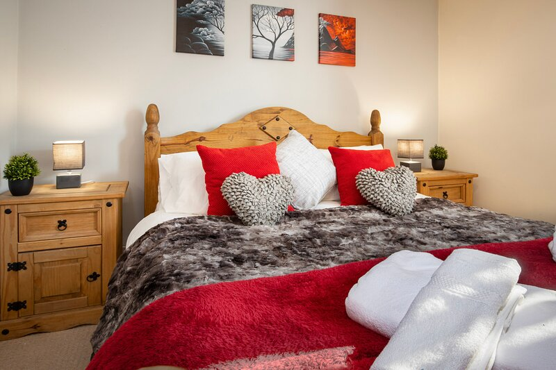 Quiet Central Lytham Retreat, holiday rental in Birkdale