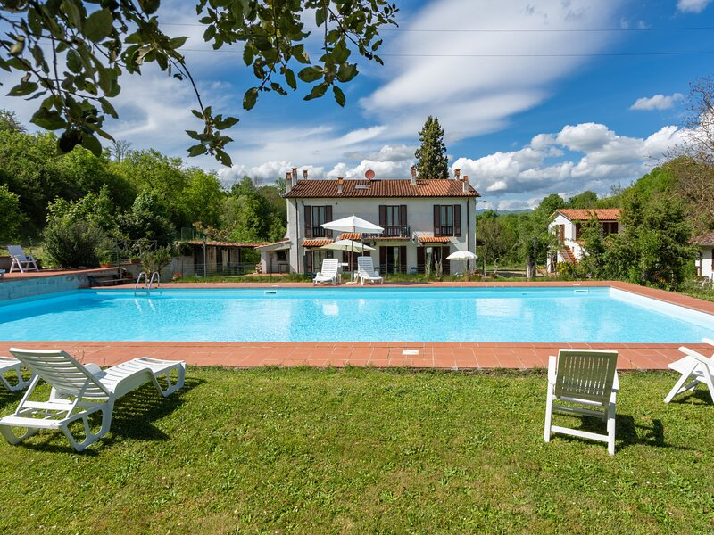 Podere Ritali (CVC120), holiday rental in Pieve A Maiano