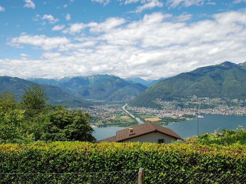 Monti di Piazzogna, vacation rental in Vairano