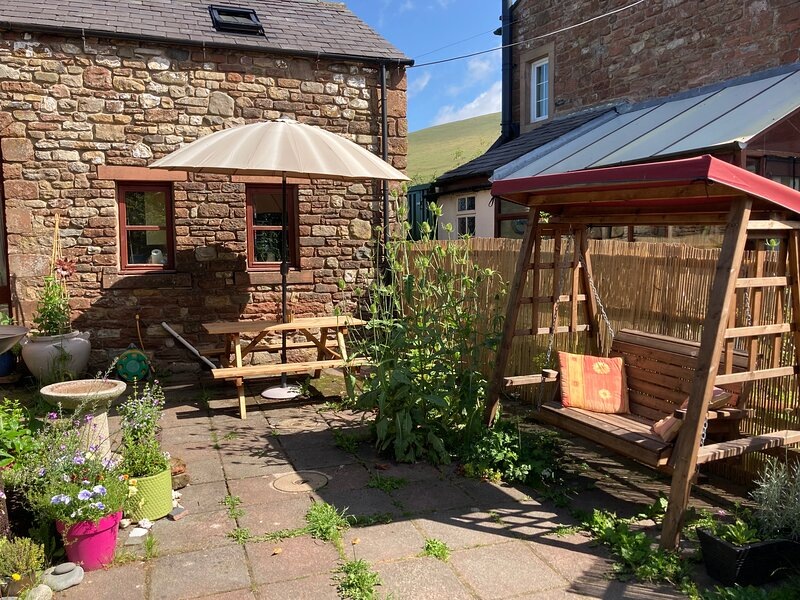 Mini Murton House in tranquil fell side village of Murton, nr Appleby, Cumbria., location de vacances à Warcop