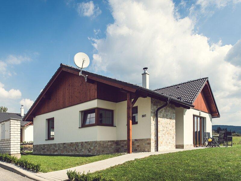 Residence Lipno, holiday rental in Cesky Krumlov