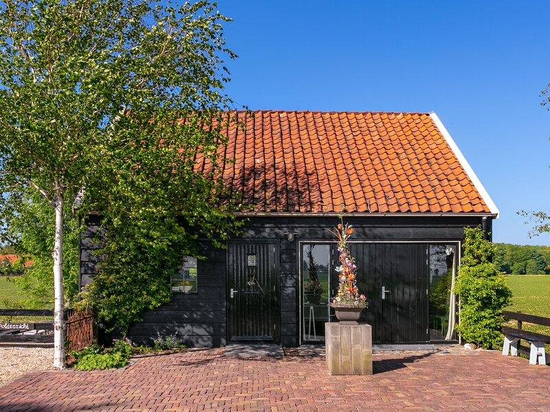 Polderzicht, alquiler vacacional en Heijningen