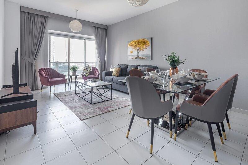 Dining Area / Living Area