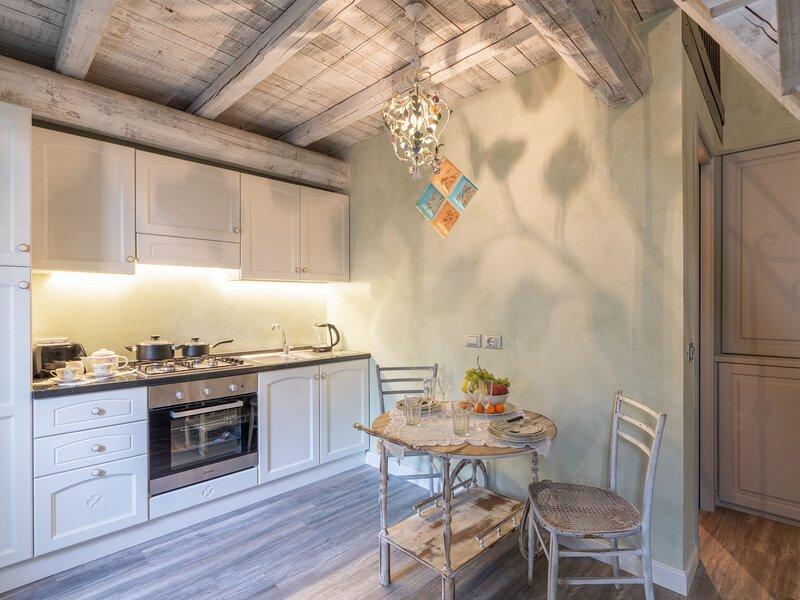 appartamento Sale, holiday rental in Borgomaro