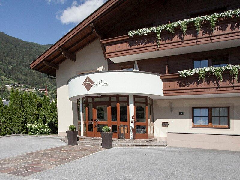 Ötztal Living, holiday rental in Otztal