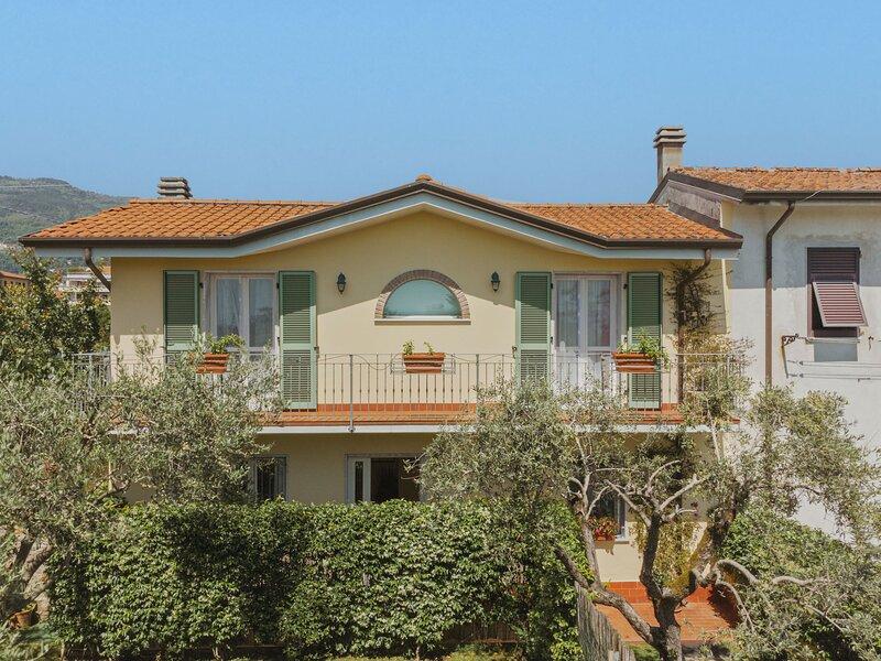 Giuliana (MAS360), holiday rental in Miseglia