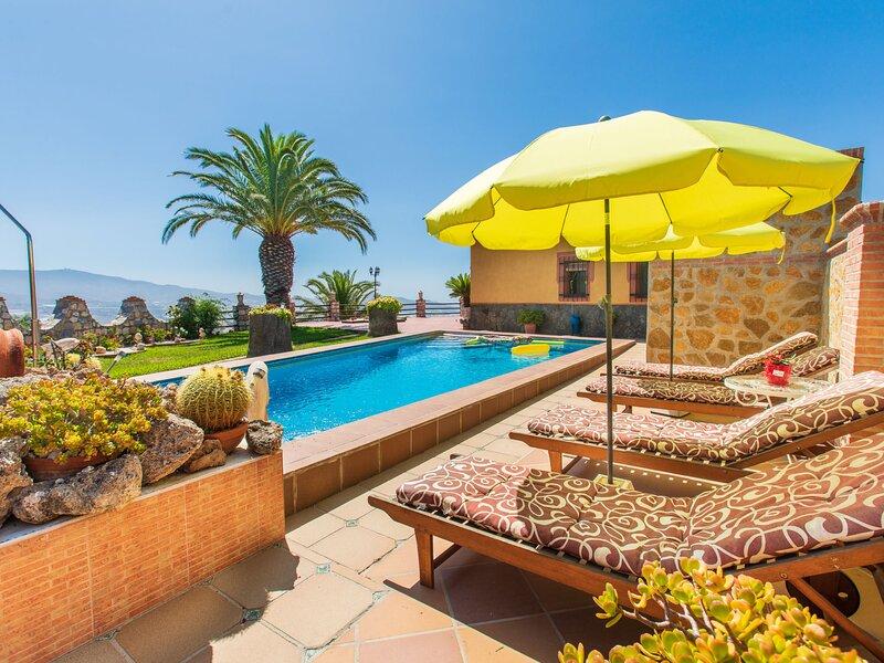 El Nido (AMU550), holiday rental in Velez de Benaudalla