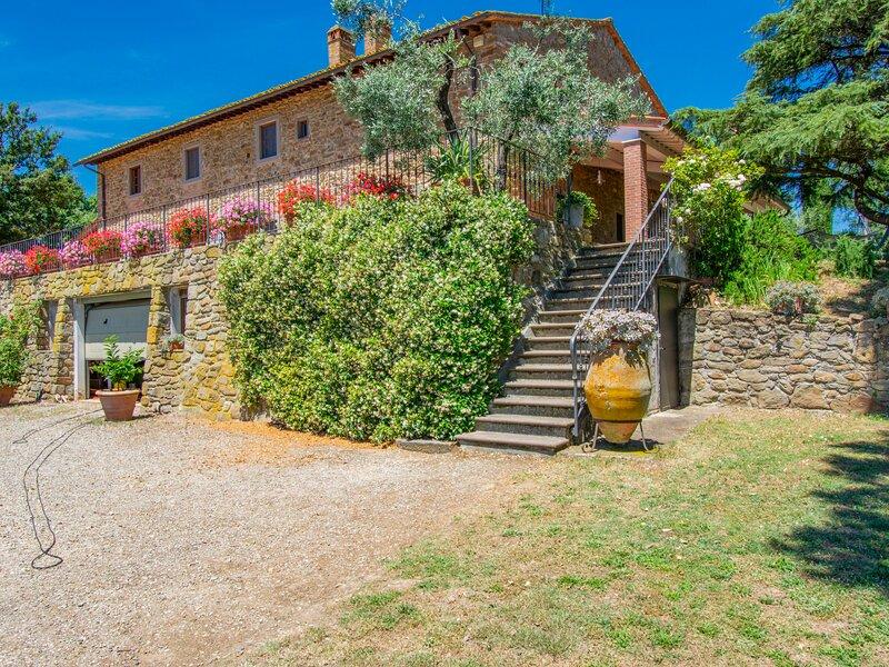 Bensa (MLU160), holiday rental in Carmignano