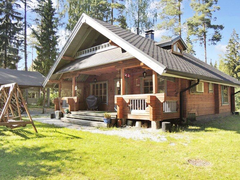 Purnukka, holiday rental in Koli National Park