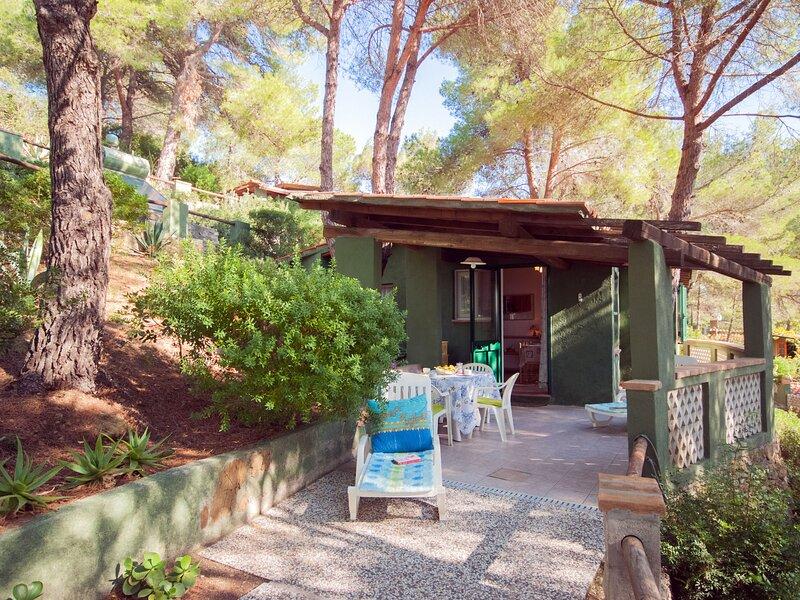 Piccola Oasi (CLV274), holiday rental in Gualdo a Capoliveri