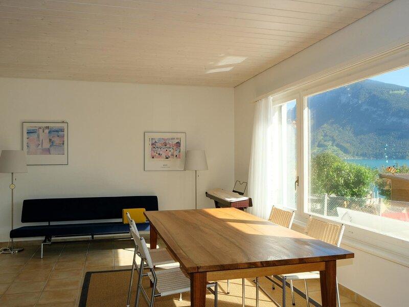Zaunweidli, holiday rental in Sigriswil