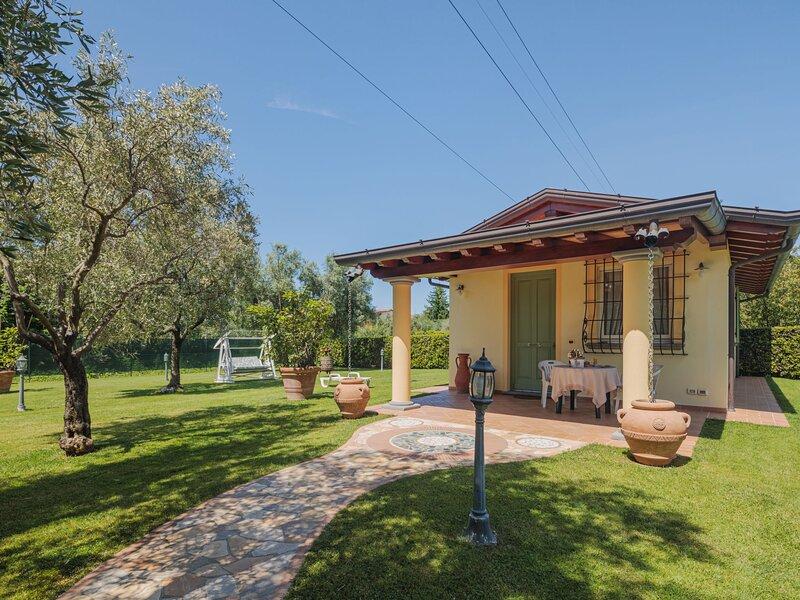 Colli (MAS330), holiday rental in Miseglia