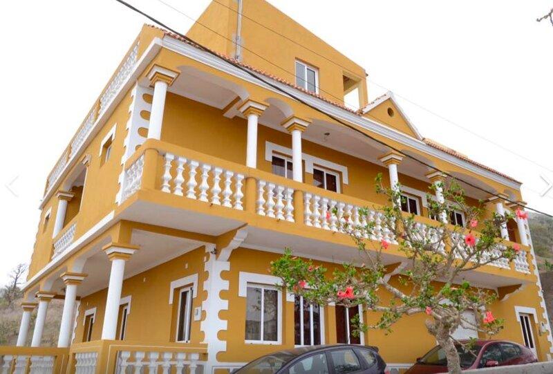 Residensia Ka Denxu, holiday rental in Brava