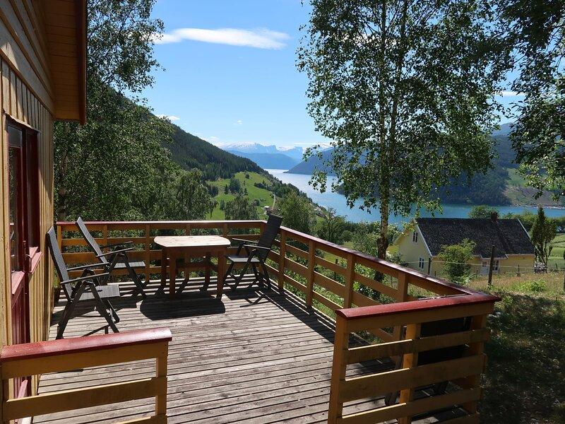 Turken (FJS767), location de vacances à Sogndalsfjora