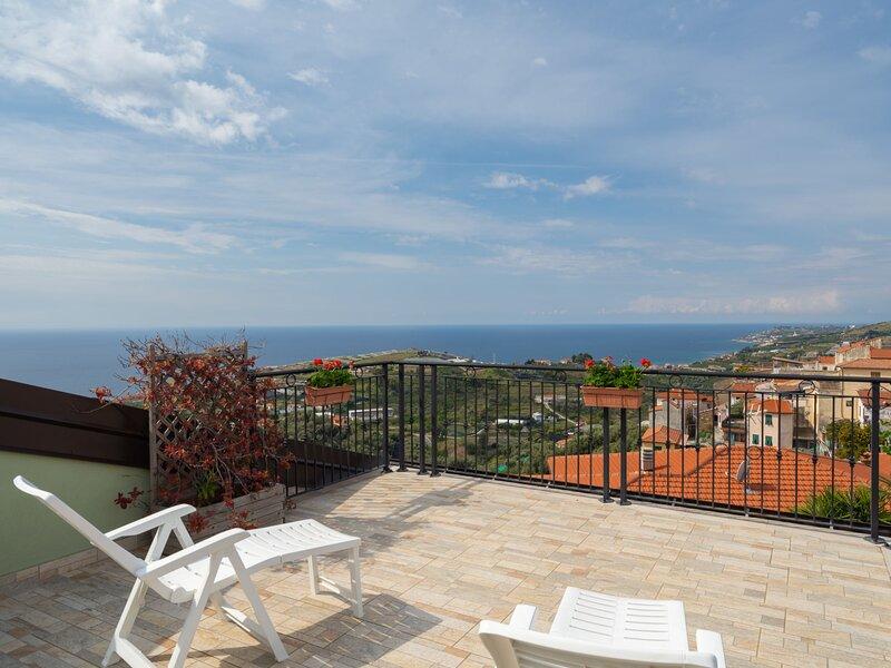 Toni (TZR240), vacation rental in Pompeiana