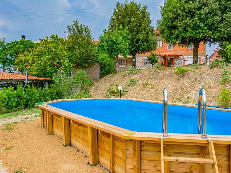 Miranda, holiday rental in Villamagna