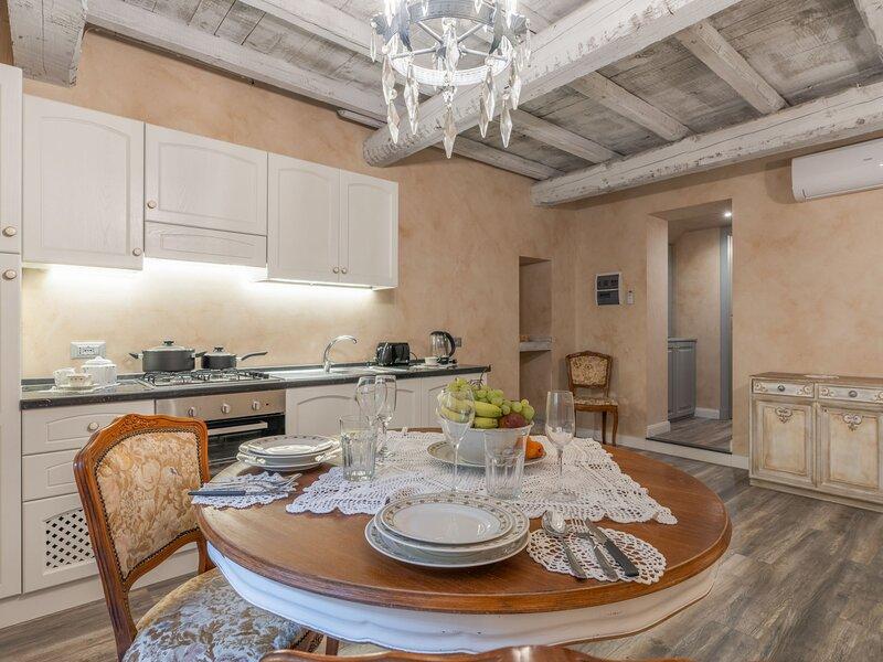 Cannella, holiday rental in Borgomaro