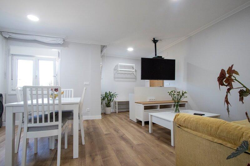 Precioso apartamento en Marín., casa vacanza a Marin