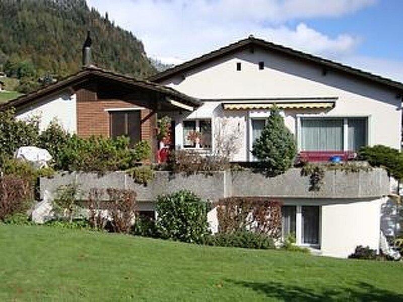 Studio Elsighorn, holiday rental in Aeschiried