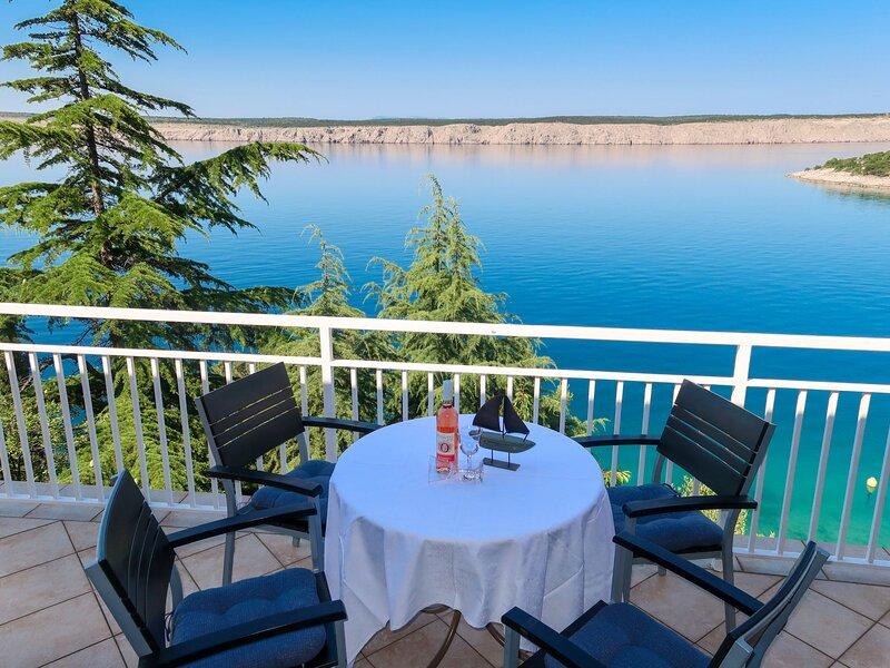 Popara (JAD105), casa vacanza a Jadranovo