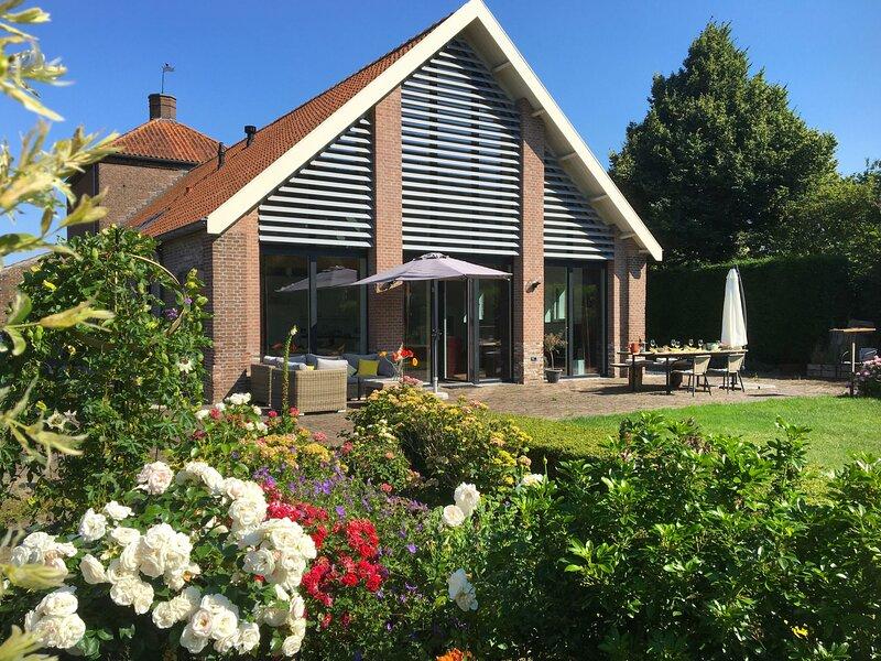De Meestoof, holiday rental in Baarland