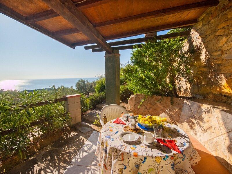 Piccola Oasi (CLV278), holiday rental in Gualdo a Capoliveri