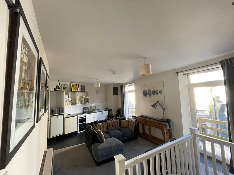 7 Queen Street, Lynton �, holiday rental in Countisbury