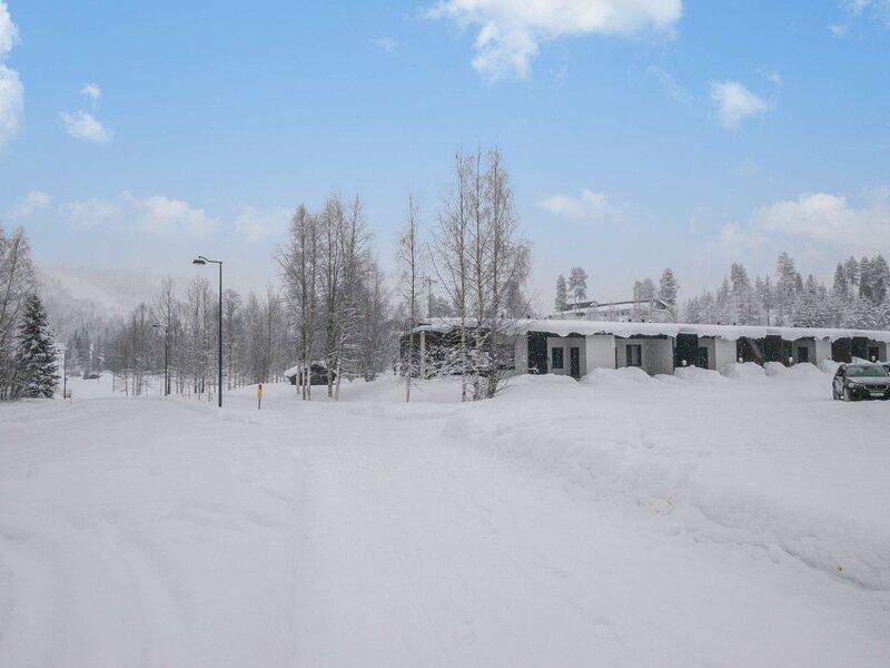 Skivillas paljakka 6. (2 bedrooms) – semesterbostad i Kotila