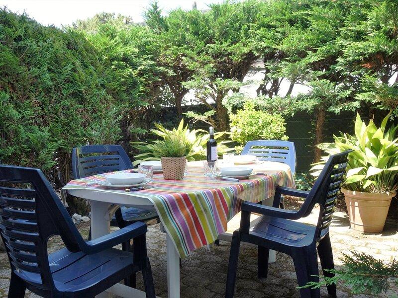 Le Hameau du Golf, location de vacances à Bidart