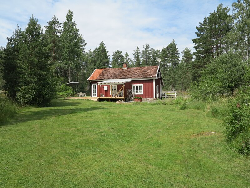 Manhem (SND152), holiday rental in Vimmerby