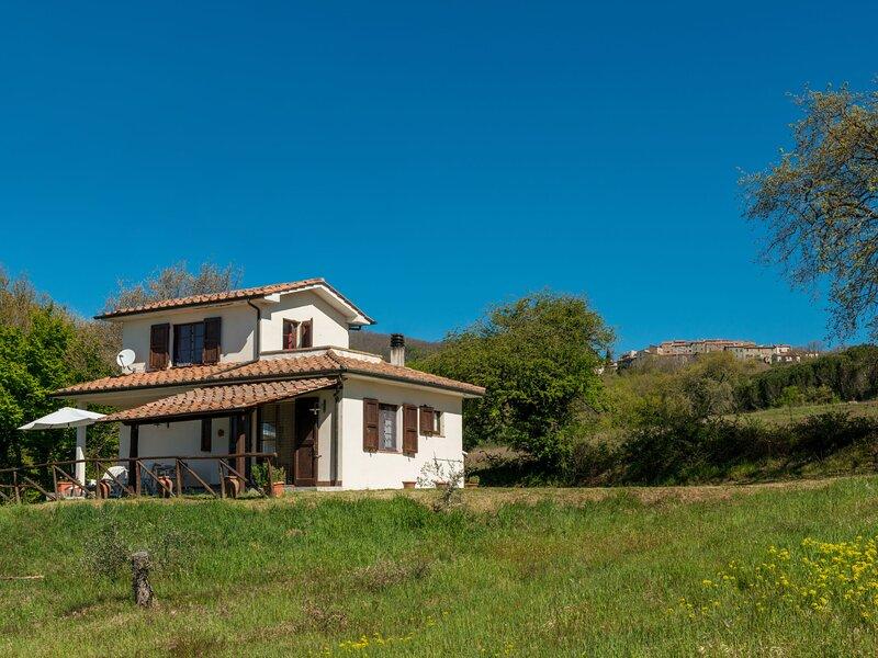 Querceto (SSF210), alquiler vacacional en Torniella