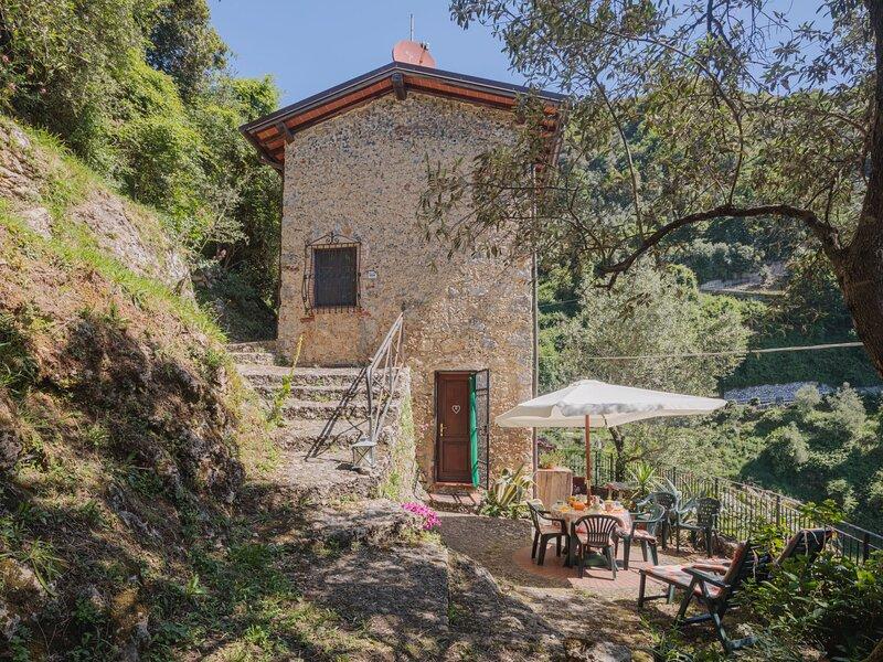 L'Oliveto (CMA270), holiday rental in Stazzema