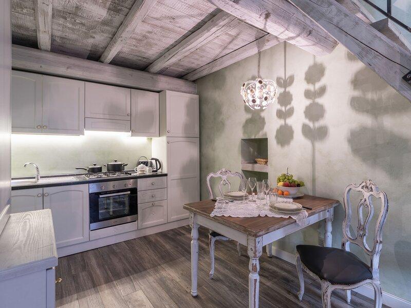 Appartamento Pepe, holiday rental in Borgomaro