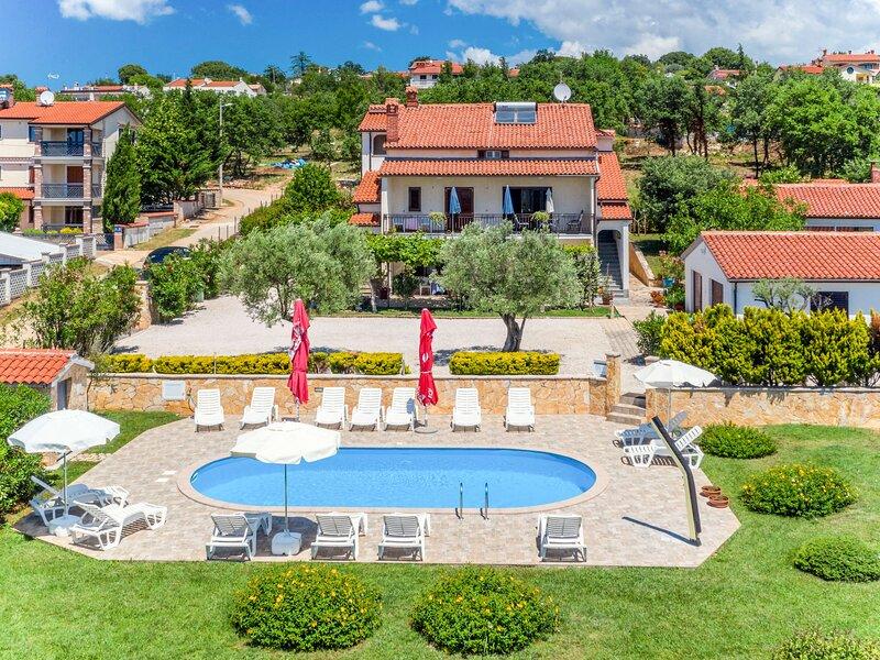 Jukić (KST137), holiday rental in Kastelir