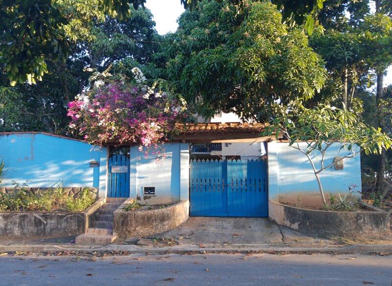 Casa do Retiro, holiday rental in Araruama