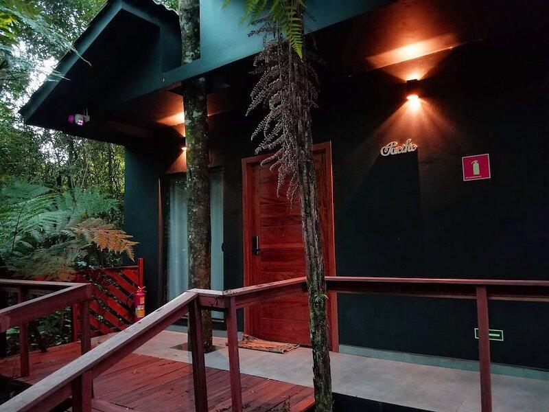Bangalô Pacific, aluguéis de temporada em Paraná