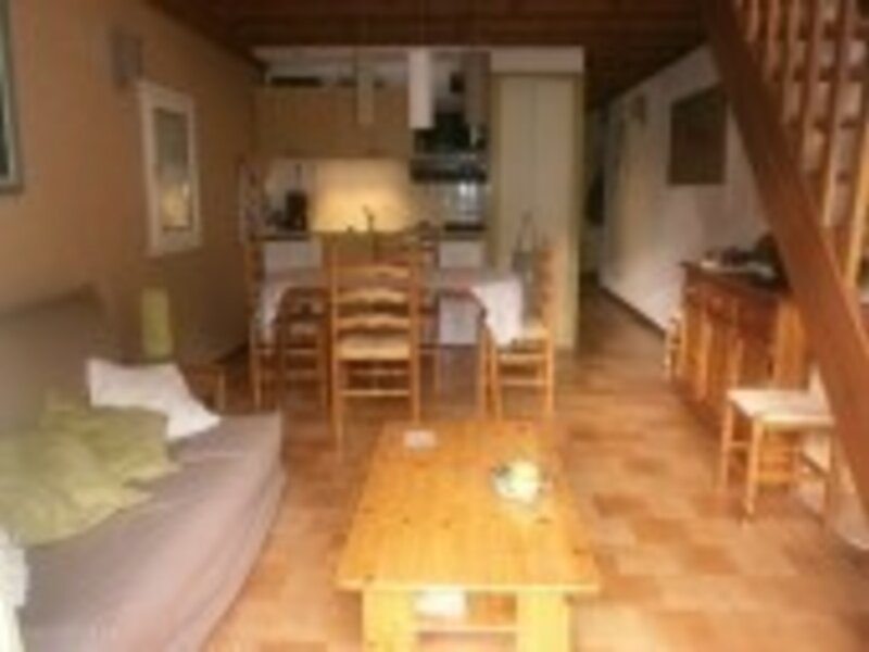 T3 8 couchages ST LARY SOULAN, vacation rental in Saint-Lary