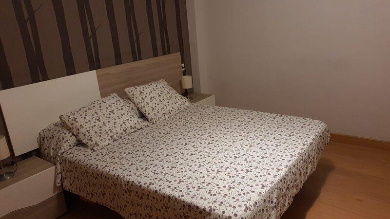 Apartamento Biofamily, holiday rental in La Canyada