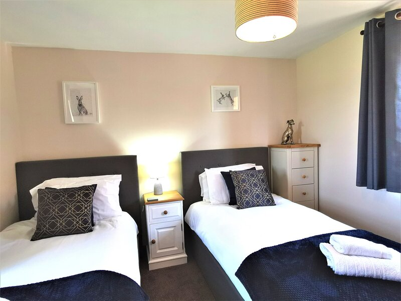 Grosmont Cottage, 2 bed cottage with parking near Whitby – semesterbostad i Briggswath